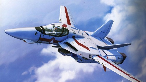 Sony Pictures Picks Up The Rights To 'Robotech'