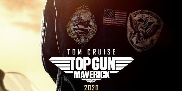 Tom Cruise's 'Top Gun: Maverick' Is Just One Summer 2020 Release Exploiting 1980s Nostalgia