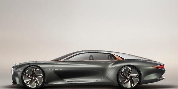 Innovative Bentley Concept Has A Cool—and Important—Trick Up Its Sleeve
