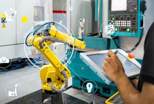 Realizing The Promise Of Industry 4.0 Takes A Digital Transformation Village