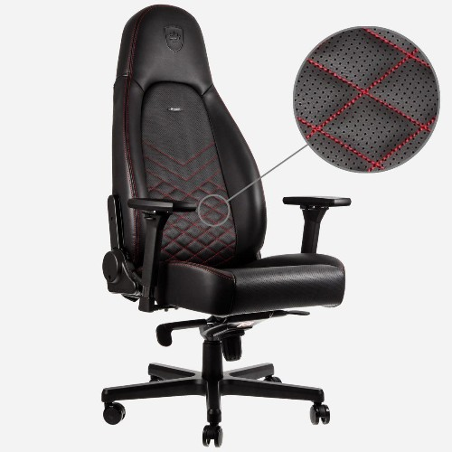 Meet The ICON Gaming Chair From noblechairs: Did The Best Just Get Better?