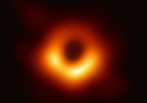10 Deep Lessons From Our First Image Of A Black Hole's Event Horizon