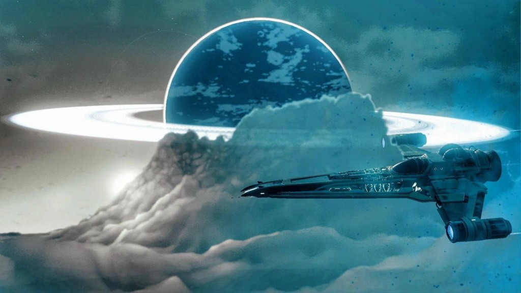 'No Man's Sky' Doesn't Even Look Like The Same Game Anymore