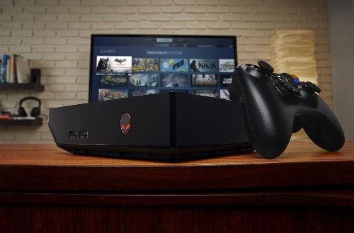 Alienware Alpha First Impressions And Gaming Benchmarks