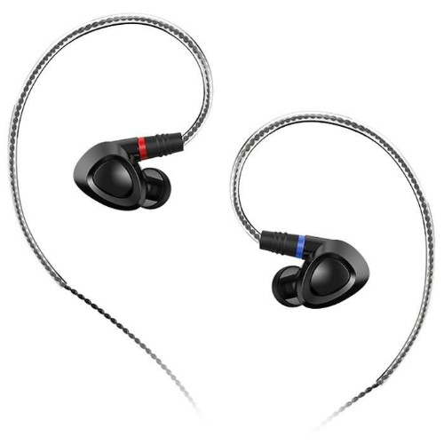 Shanling's Affordable Premium Earphones Are A Great Introduction To In-Ear Monitors