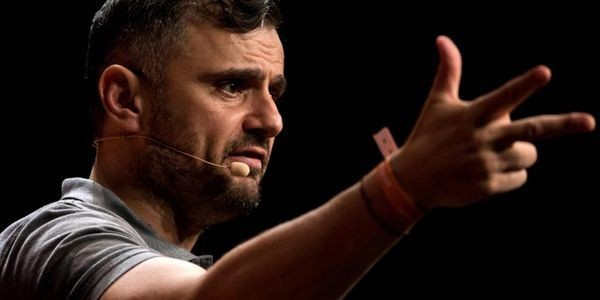 Gary Vaynerchuk Says This One Thing Is The Quickest Path To Success And Happiness