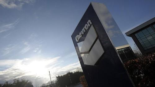 Dropping Crude Oil Prices Drive Chevron Profit And Revenue Lower