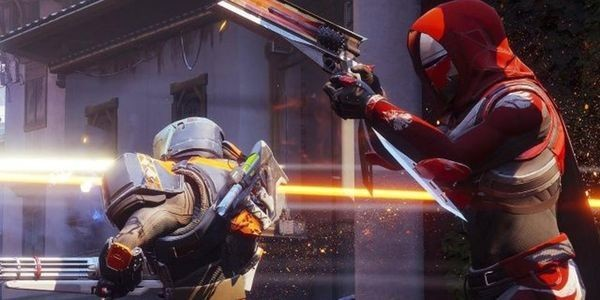 A 'Destiny 2' Anti-Mayhem PvP Mode Without Supers Or Heavy Sounds Good Right About Now