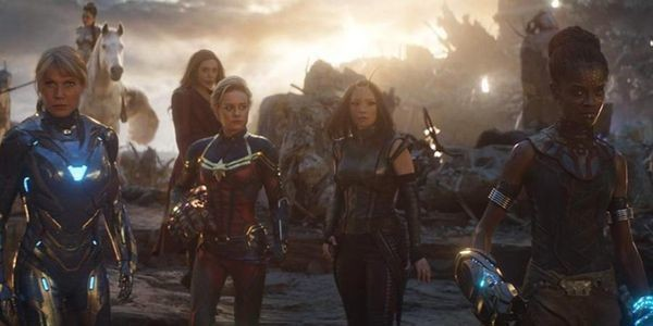 Box Office: 'Avengers: Endgame' Drops 67% After Debuting On Digital HD
