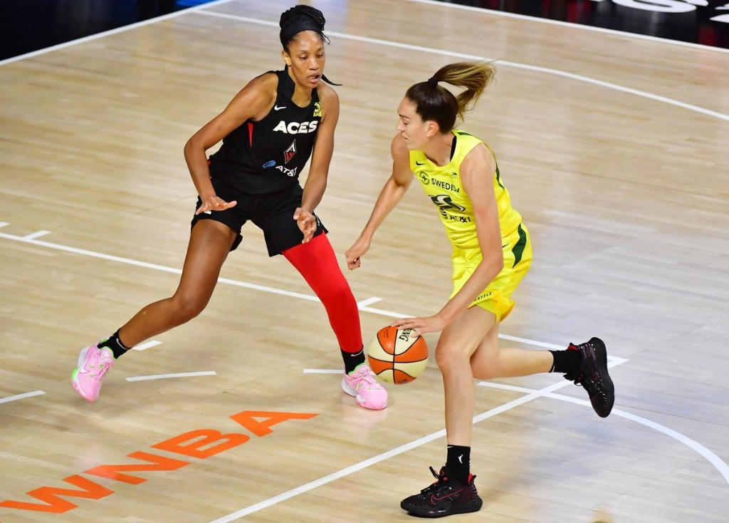 WNBA Viewership And Social Engagement Are Reasons For Optimism From Bubble Season