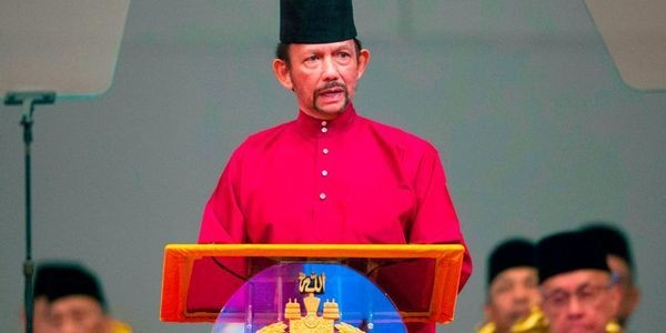 Against The Tide Of Humanity - Brunei's New Penal Code