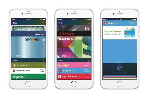 Will 2016 Be Apple Pay's Breakout Year? What The Earnings Report, Experts Tell Us