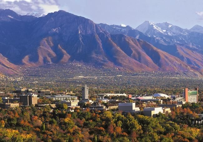 2. University of Utah