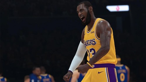 'NBA 2K19' Patch Noted: 2K Finally Removes Pushing From Neighborhood