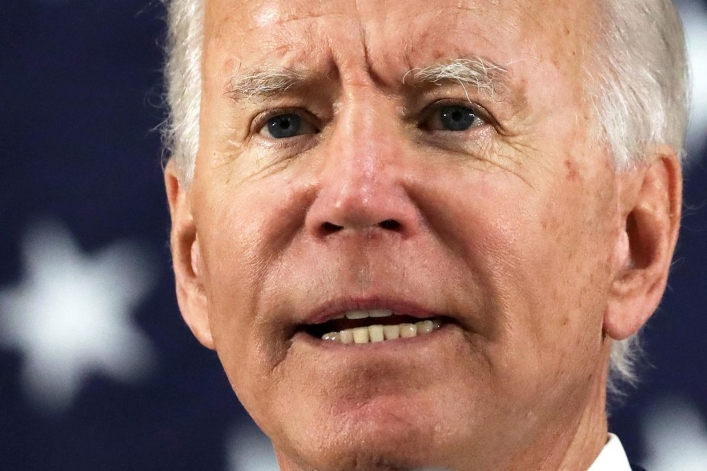 Joe Biden Endorses California Law Doing Harm To Freelancers, Which Democrats Hope To Impose Nationwide