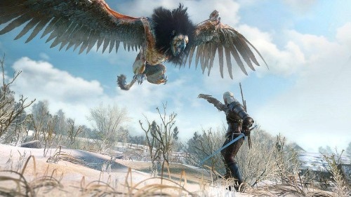 'The Witcher 3' Will Have 30 Hours Worth Of Expansion DLC
