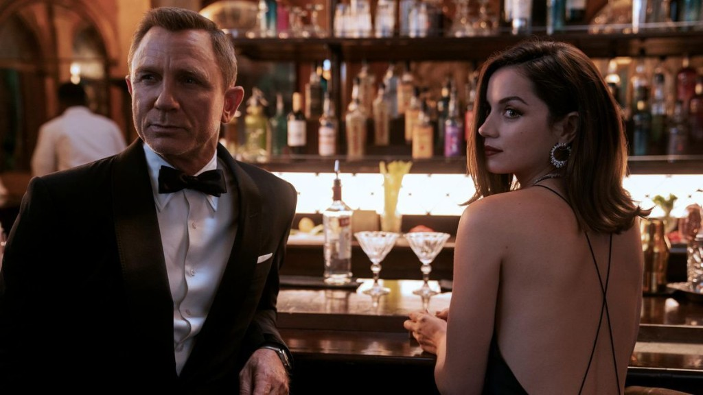 Selling 'No Time To Die' To Streaming Would Fatally Devalue The James Bond Franchise