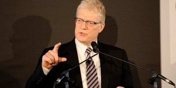 Sir Ken Robinson: Finding Market Pressures To Innovate Education