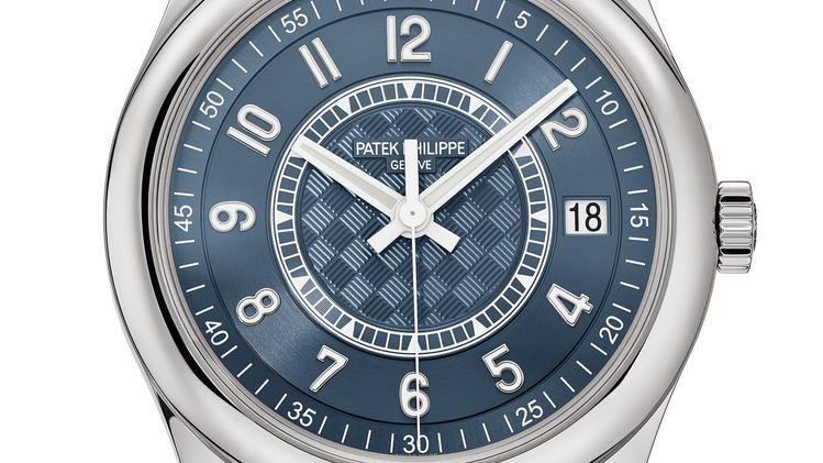 Patek Philippe Unveils Limited-Edition Steel Calatrava Watch And Celebrates New $600 Million Manufacture