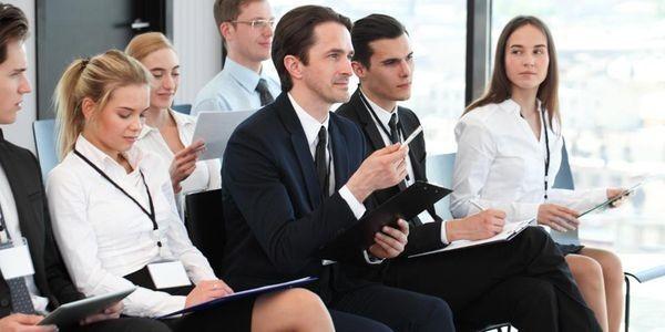 Executive Education Takes A Leap Into The Future