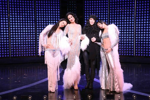 The Cher Show Celebrates The Ultimate Empowered Woman: Cher