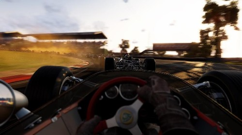 'Project CARS' Looks Insanely Realistic