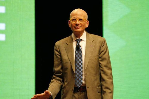 Why Seth Godin Scares Me: The Final Three Reasons Entrepreneurs Fail