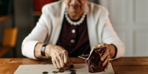 Elderly Bankruptcy Is On The Rise -- Here's Why