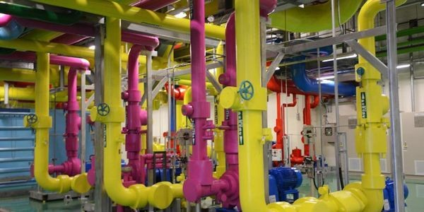 Google Trusts DeepMind AI To Manage Data Centre Cooling
