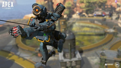 Why 'Apex Legends' Is Obviously Not The Next 'Fortnite'