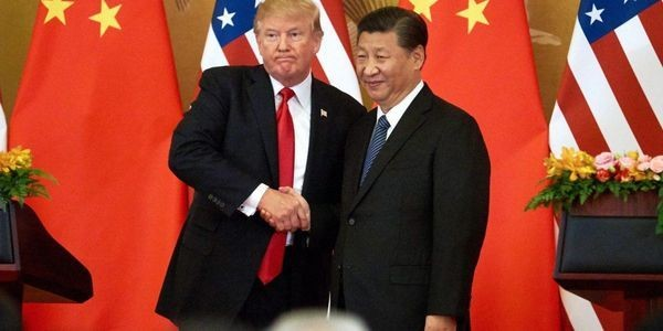 Trump And Xi At G20: How China Became The Biggest Threat To The U.S.