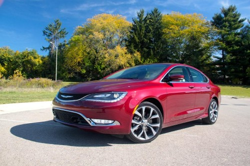 Fiat Chrysler Move Away From Cars May Pave The Way To The Future