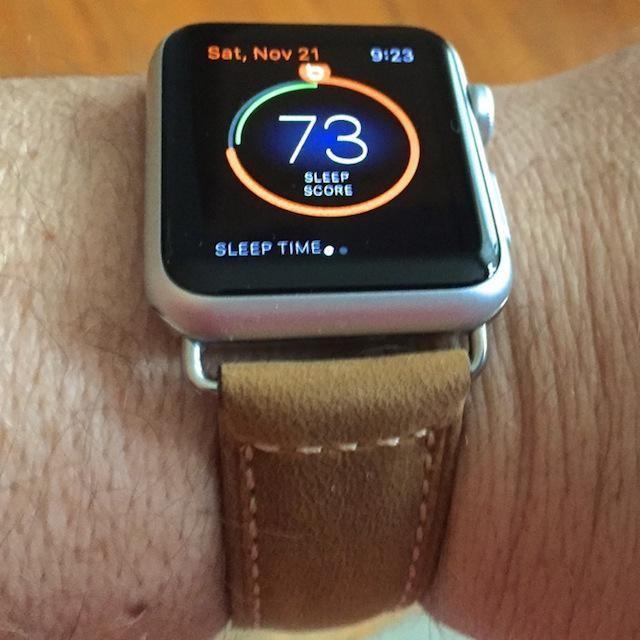 Review: Beddit Smart Sleep Monitor