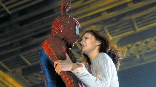 On 'Spider-Man,' 'The Dark Tower,' 'Wonder Woman' And The Value Of Being The First Film