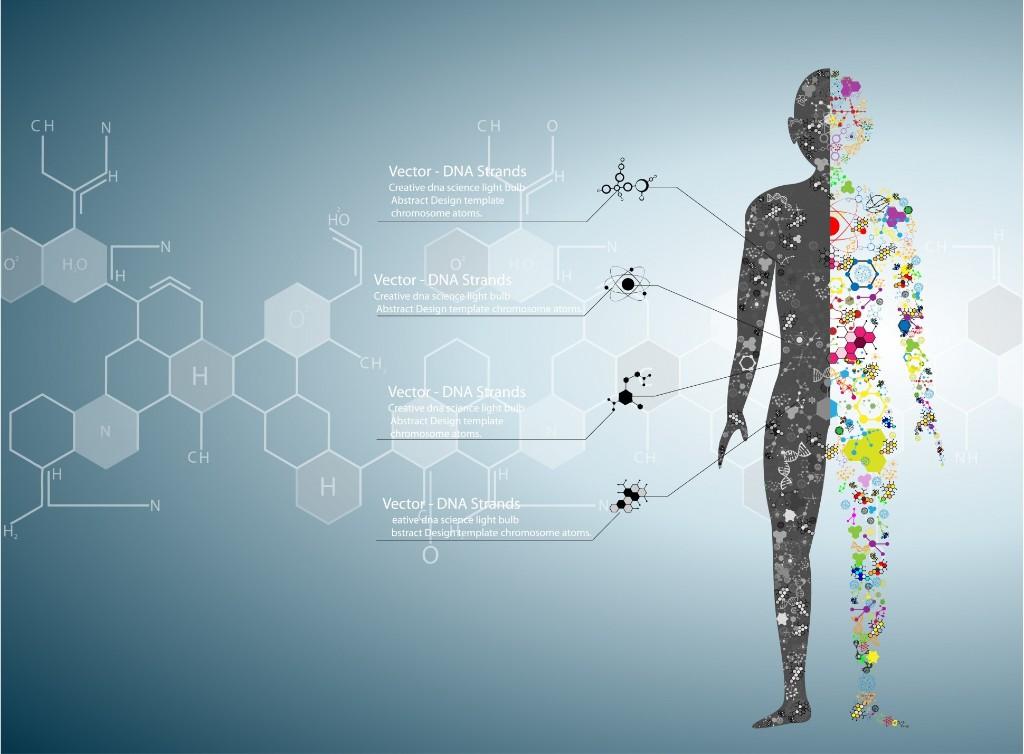 Biotech - Magazine cover
