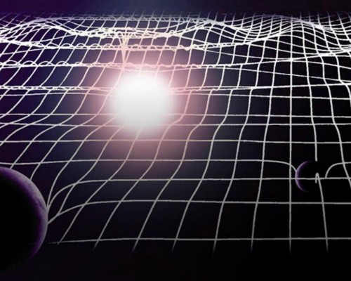 Ask Ethan: Are Gravitational Waves Themselves Affected By Gravity?