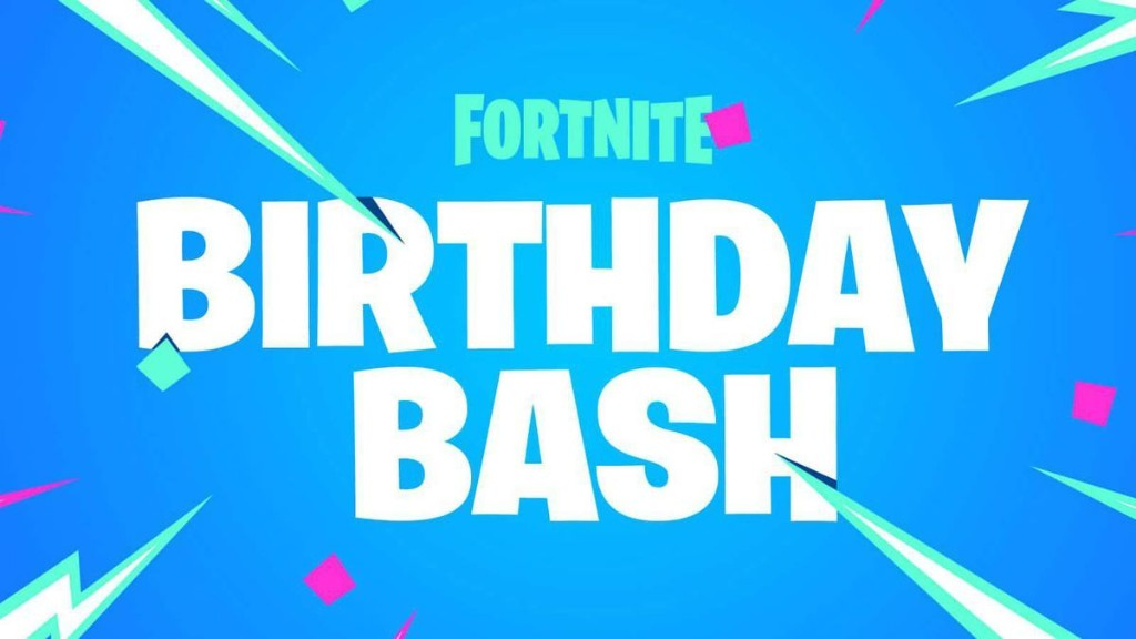 'Fortnite' Birthday Bash: Here Are All The Challenges And Free Rewards