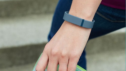 Fitbit Data Now Being Used In The Courtroom