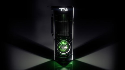 Out Of Nowhere, Nvidia Announces 12GB GeForce Titan X Graphics Card