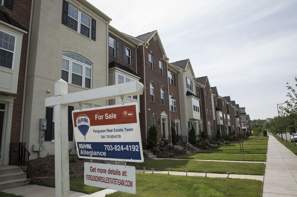 The Great American Housing Boom Has Begun