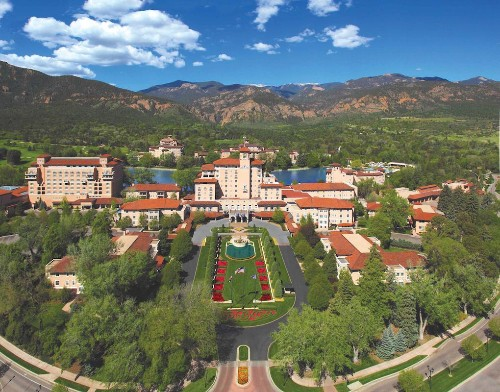 8 Customer Service, HR and Leadership Secrets From The 5-Star Broadmoor Hotel