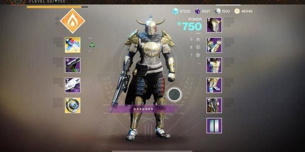 The Only Fix 'Destiny 2' Needs For The Next Iron Banner