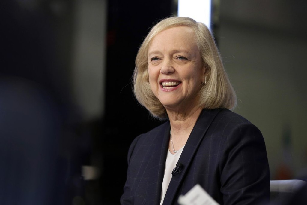 Record Number Of America's Self-Made Women Billionaires