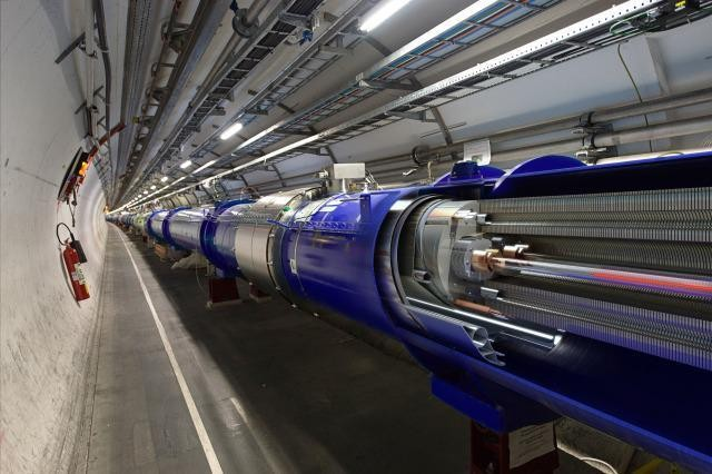 'More Exciting Than Higgs' - Upgraded Atom-Smasher On The Hunt For Supersymmetry
