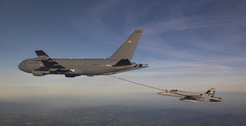 How Boeing's KC-46 Next-Gen Tanker Will Set The Global Standard For Aerial Refueling