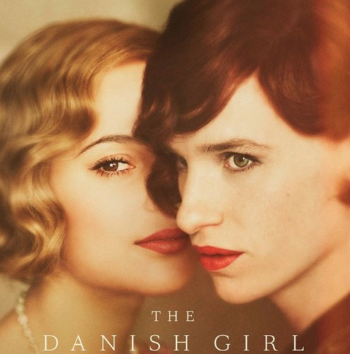Review: 'The Danish Girl' Saved By Powerful Performance, Striking Cinematography