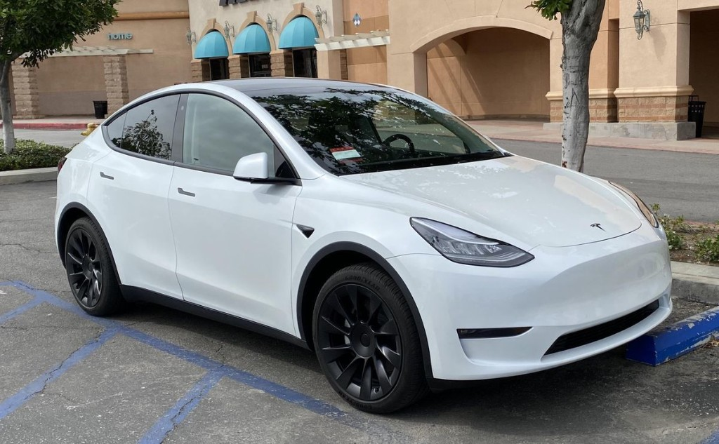 Tesla Model Y Sets A New Normal For EVs: If You Buy An Electric Car, Remember This