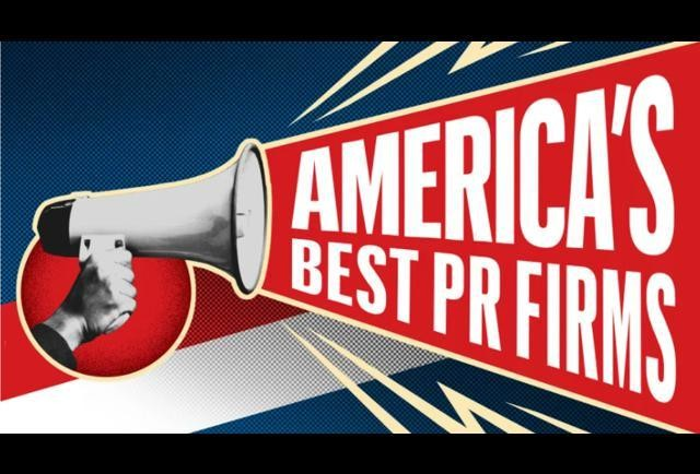 America's Best PR Agencies 2021