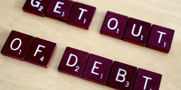 The Ultimate Guide To Getting Out Of Debt