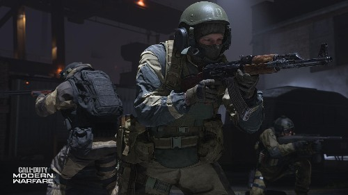 'Call Of Duty: Modern Warfare' Beta PC Minimum And Recommended Specs Announced